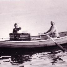 hummerfiske Kristiane Godthardsen